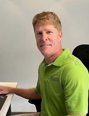 Russ Lyons - K-Hart Industries